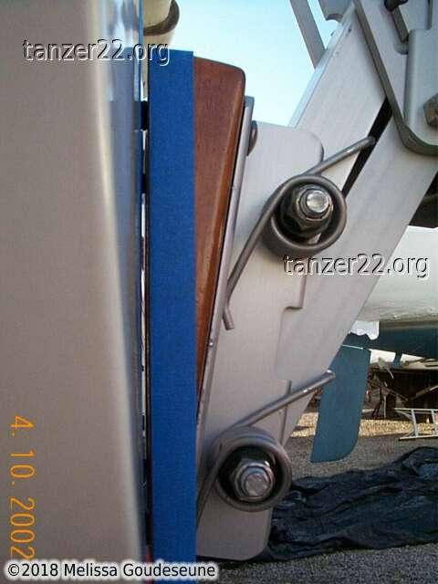 tanzer22 org / 2104 / Motor Bracket
